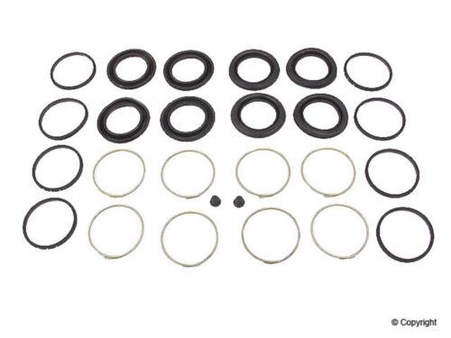 Disc Brake Caliper Repair Kit fits 1974-1996 Jaguar XJS