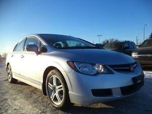 2006 Acura CSX TOURING--ONE OWNER---ONLY114,000KM