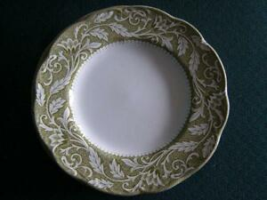 Set of 6 Bread and Butter Plates