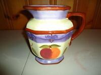 Decorative Ceramic Jug