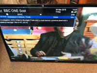 "JVC LT-32C360 32"" 720p HD Ready Freeview USB PVR LED TV"