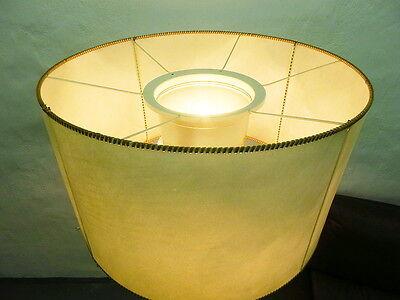 Stehlampe 60er Jahre höhenverstellbar