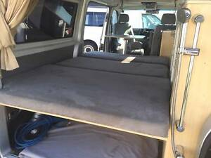 2007 Volkswagen KEA Traveller, Automatic Campervan North Narrabeen Pittwater Area Preview