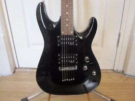Schecter Diamond Series Omen 6