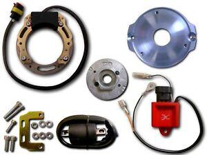 honda cr125 cdi ignition complete racing ignition system stator cdi honda cr 125 cr 250