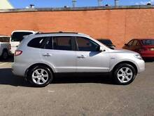 7 Seater Diesel Auto Elite CRDi 4x4 Leather Sunroof Chatswood Willoughby Area Preview