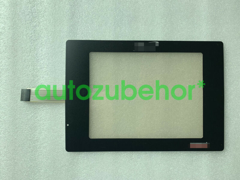 CASE IH ASF agricultural machinery touch screen