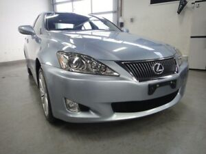 2009 Lexus IS 250 ALL SERVICE RECORDS,NO ACCIDENT.AWD