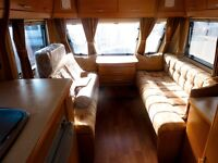 (Ref: 767) 2009 Compass Corona Club 505 5 Berth **Immaculate Condition**
