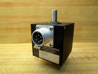 Red Lion Controls 4610600 Shaft Encoder