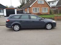 BARGAIN!!! 2011 Ford Mondeo 2.0TDCI Edge Estate. Drives like 30,000 miles! P/X & C/Cards Welcome