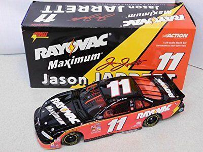 Jason Jarrett #11 Rayovac Maximum 2000 Grand Prix Diecast 1:24 Scale Replica Car