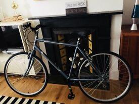 Hybrid Bike - Unwanted gift - BRAND NEW £100 o.n.o.