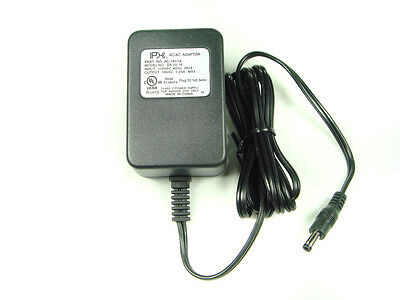 Phc 16v Ac Adapter Ac-to-ac Power Supply Wall Plug 1.25 Amp 16vac Transformer