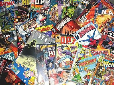 What's your comic collection worth?