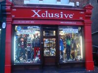 PROMINENT CLASS A1 RETAIL SHOP lease for sale in Tooting, London SW17