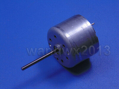 For Mabuchi Rf-310tc-11400 Dc12v 13600rpm Mute Solar Micro Motor For Diy Parts