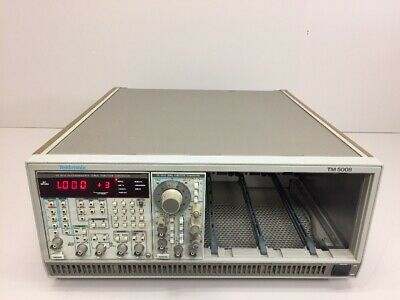 Tektronix Tm 5006 W Fg 5010 Programmable Arbitrary