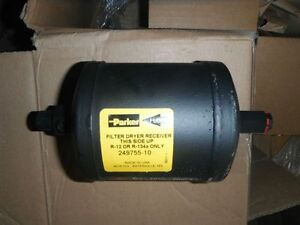 JOHN DEERE HEATING & AIR CONDITIONING PARTS Kitchener / Waterloo Kitchener Area image 3