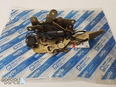 7531849 Cerradura eléctrica puerta Lancia Y10 NUEVA ORIGINAL