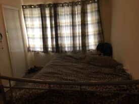 Large Double room available