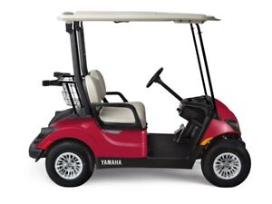 INDOOR HEATED GOLF CAR STORAGE, PICK UP/ DELIVERY AVAILABLE