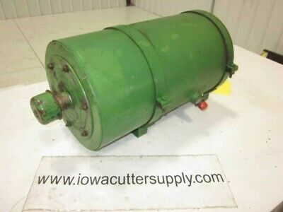 Deere Hydraulic Oil Tank Ae31135