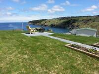 Historic Seaside Vacation Home in Torbay (10 mins from St Johns)