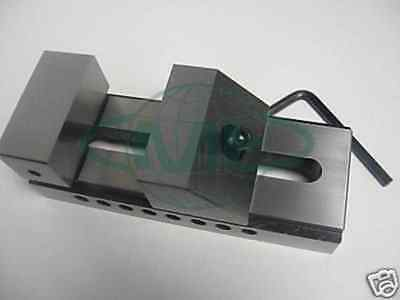 3x7 Tool Makers Precision Screwless Vise - New