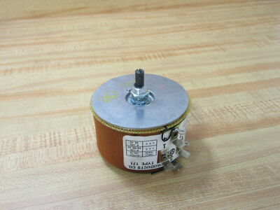 Staco Energy 171 Variable Transformer