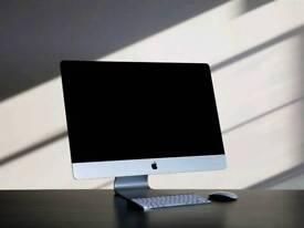Apple imac 5k 27 INCH