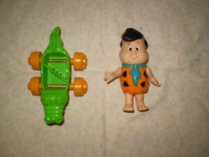The Flintstones Kids Freddy Loose