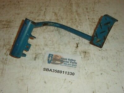 Ford Pedal-clutch Sba358011330