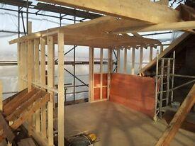 kd building services ans lofts