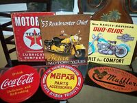 Great gifts for the car lover!
