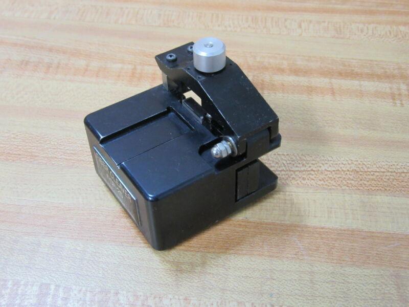 Sumitomo Electric FCP-25 Fiber Cleaver FCP25
