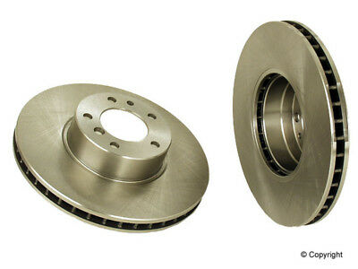 Disc Brake Rotor-Meyle Rear WD EXPRESS 405 06058 500 fits 97-01 BMW 740i