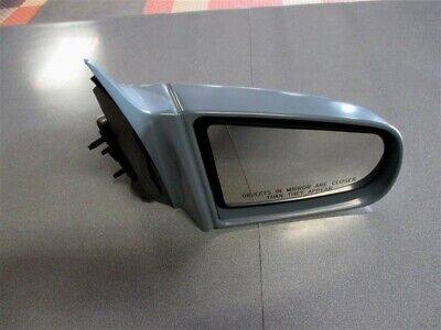 NOS OEM Cadillac Deville Heated Power Mirror 1994 - 96 Right Hand UNPAINTED
