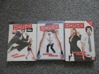 10 DVDs