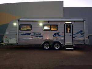 2013 Coromal Lifestyle 667 Caravan With Single Beds - IMMACULATE! Barragup Murray Area Preview