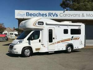 2014 Jayco Conquest FD23-1 Motorhome Valentine Lake Macquarie Area Preview