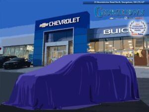 2012 Buick Enclave CX CX AWD REAR PARK ASSIST HEATED SEATS RE...