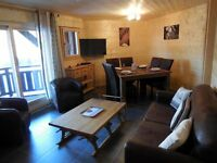 FRANCE, MORZINE, SKI IN THE FRENCH ALPS, BEAUTIFUL APARTMENT, 4 PEOPLE