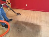 STEAM CARPET CLEANING - MOVE IN & OUT CLEAN - RUGS - SOFAS - MATTRESSES - END OF TENANCY CLEANING