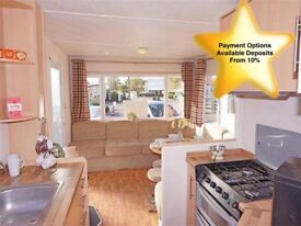 Cheap Static Caravan For SALE East Yorkshire Not Haven 3 Bedroom Bridlington Coast 12 Month Season