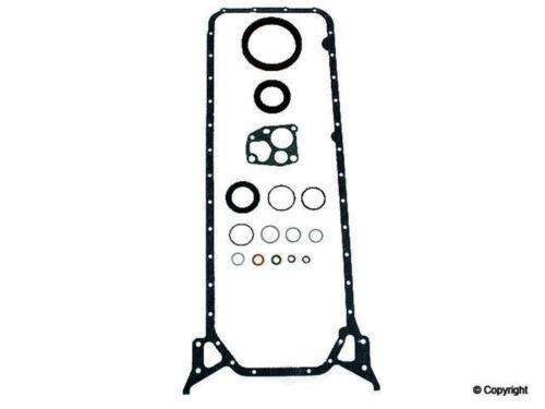 Engine Conversion Gasket Set fits 1990-1999 Mercedes-Benz