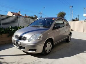 Toyota Echo For Hire - Arncliffe