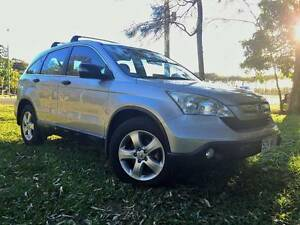 2008 Honda CRV Wagon 4X4 sport in Excellent Conditions!!! Miami Gold Coast South Preview