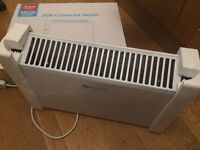 Argos 2 kW heater, great state (pick up near Marble Arch)