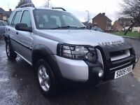 LAND ROVER 2.0 TD4 E SUV 5DR AUTOMATIC - GREAT CONDITION - 12 MONTHS MOT